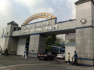 Places to Hide: Camp Crame is the National HQ of the Philippine National Police (PNP). It's surrounded by walls an average of 20 feet high AND is equipped with thick, riot-proof steel gates. Ideal for keeping out the zombie horde. Plus, it's a police camp. Guns!