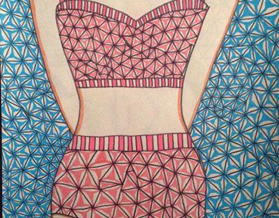 "Check out new work on my @Behance portfolio: ""Curvas"" http://be.net/gallery/33653384/Curvas"