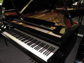 Yamaha Conservatory Grand C3 6'1″