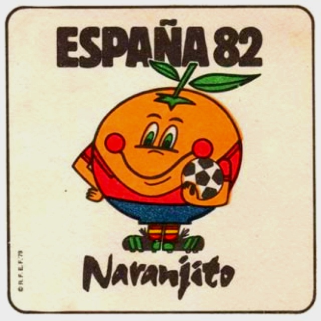 FIFA World Cup Espana 82