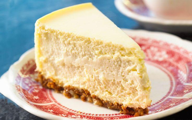 no-fail-Cheesecake-recipe