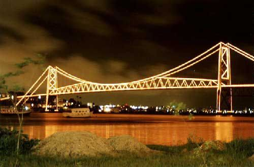Ponte de Florianopolis