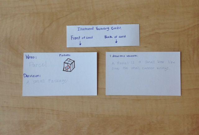 The Student Room Lexical Semantics