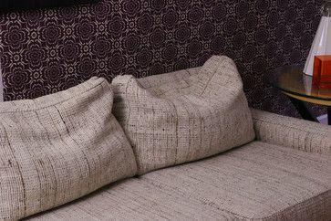 How To Fix Frumpy Looking Cushion Pillows Sofa Cushion