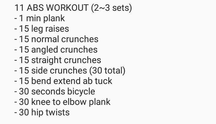 Workout Kpop Workout Kpop In 2020 Kpop Workout Abs Workout Extreme Workouts