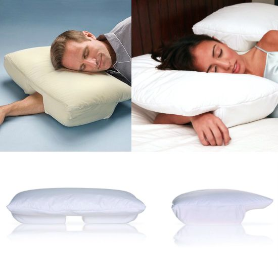 better sleep pillow!