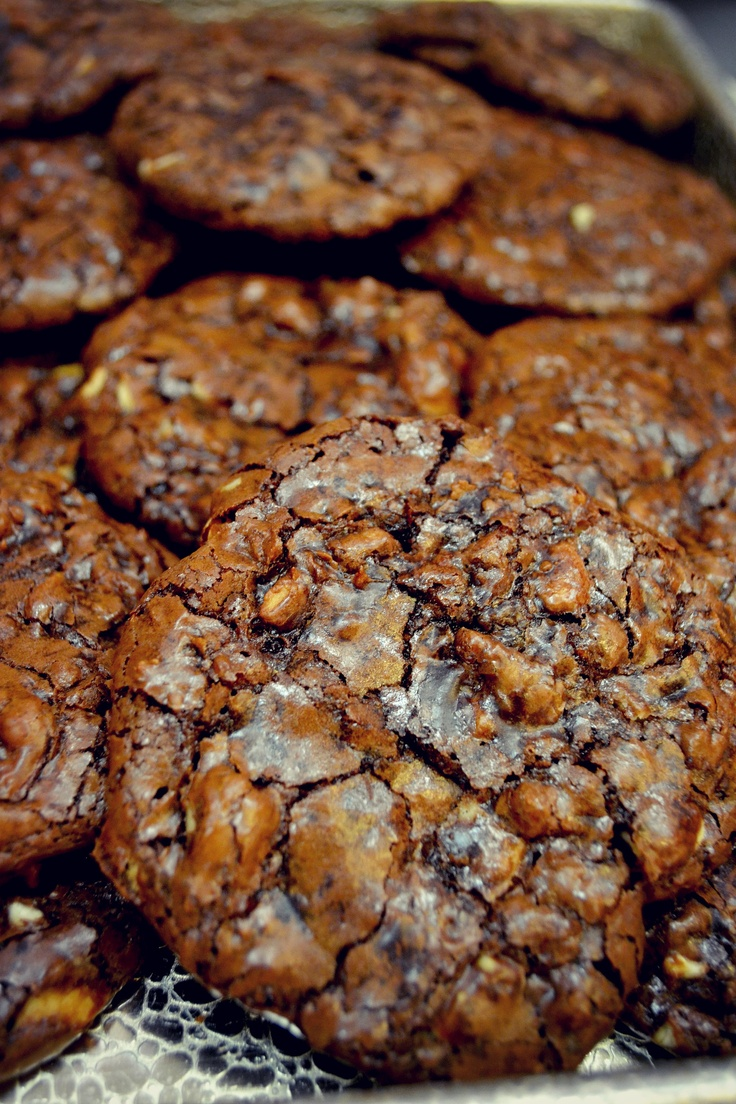 Cookie Recipe Chewy Chocolate