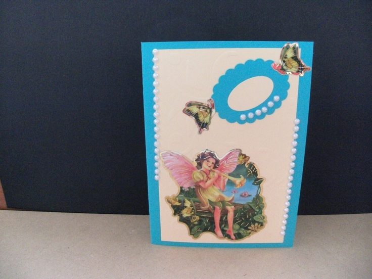 Philipp juci card making
