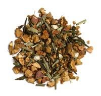 David's Tea - Lime Gelato green tea....great over ice!!!