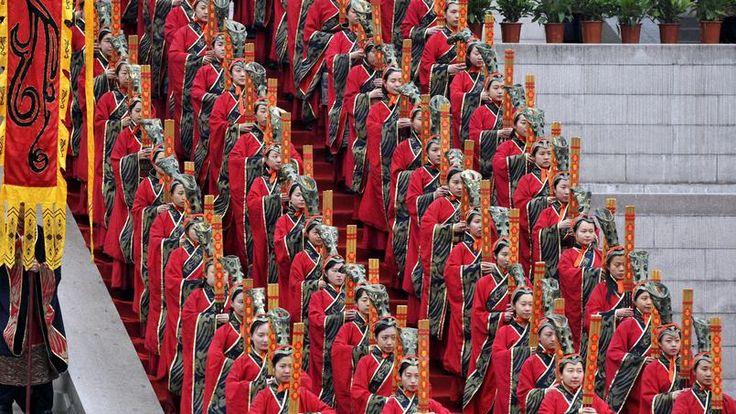 fête nationale chine