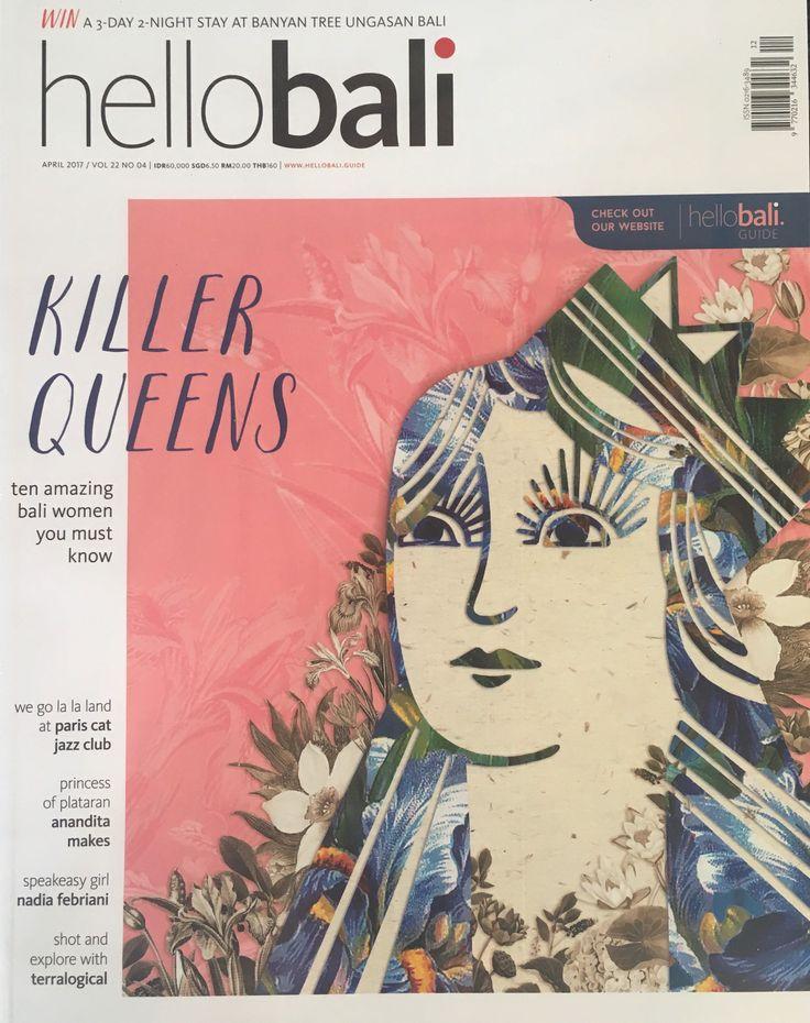 Hello Bali Magazine: April 2017 / Vol. 22 No. 04