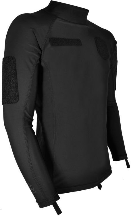 Shop Hazard 4(R) Combat Base(TM) Lycra Rashguard - Outdoor, Military, and Pro Gear - We Ship Internationally