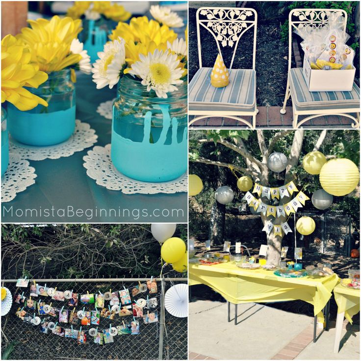 25+ Best Ideas About November Birthday Party On Pinterest
