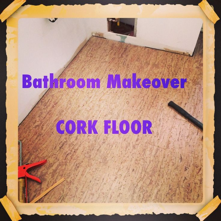 1000 images about bathroom floor ideas on pinterest for Bathroom designs cork