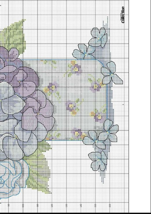 Gallery.ru / Фото #7 - Cross Stitch Collection 213 сентябрь 2012 - tymannost