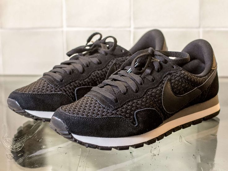 Nike Air Pegasus Tenue de Nimes Black
