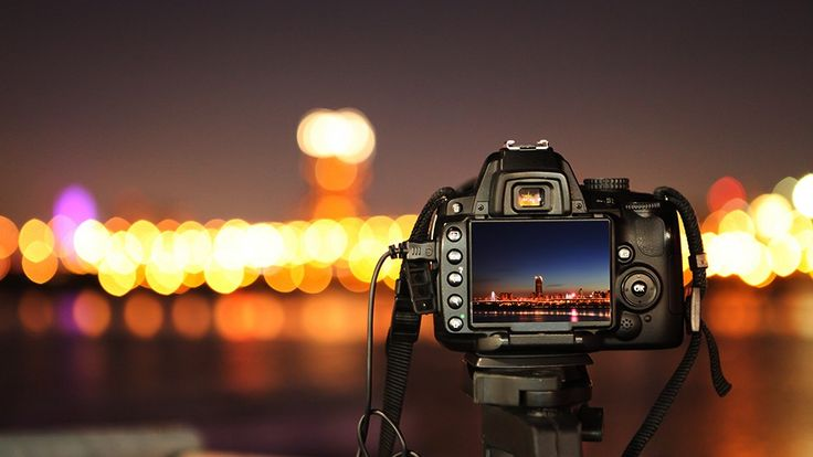 10 Essential Tips for Night Photography | explora