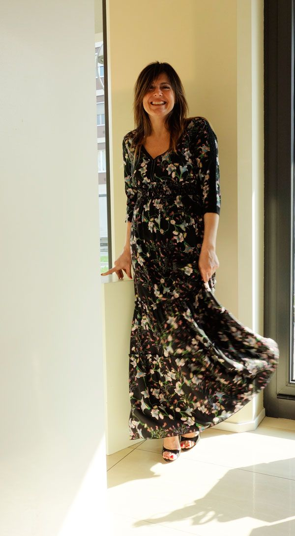 huge selection of d2990 36ee2 STAMPE FLOREALI | La moda secondo Colorado! | Stile di moda ...