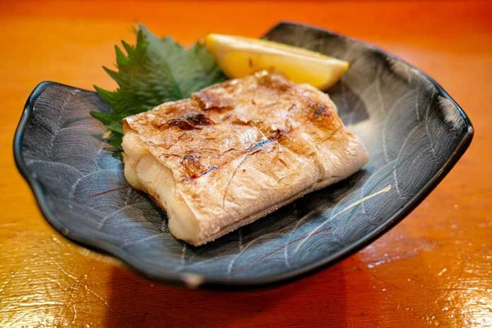 Life Enhancing Reasons to Eat Fish