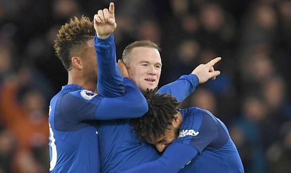Team of the Week based on stats: Everton stars dominate Arsenal and Chelsea aces feature    via Arsenal FC - Latest news gossip and videos http://ift.tt/2zTezjy  Arsenal FC - Latest news gossip and videos IFTTT