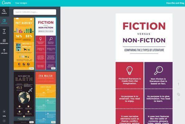 3 Servicios para crear infografías de una forma fácil, rápida, sin costos y con resultados extraordinarios « Educacion – articuloseducativos.es