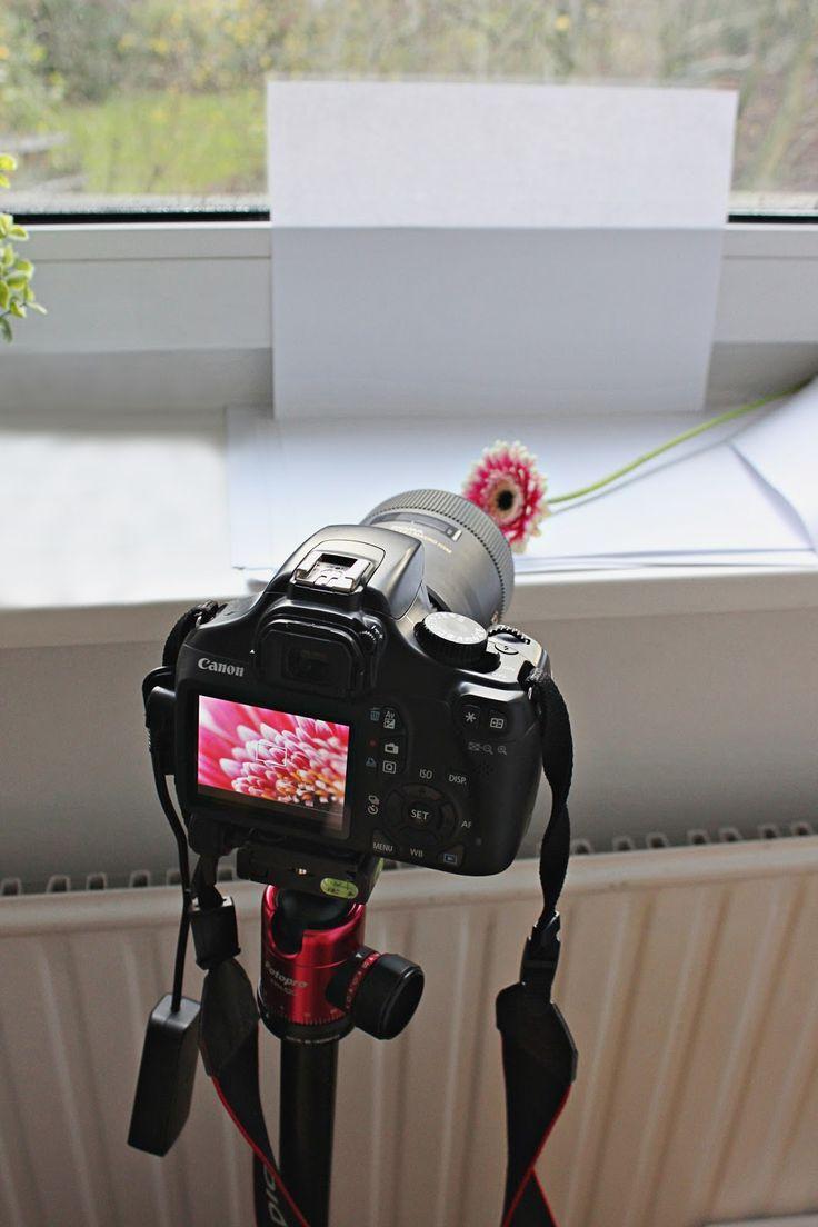 Low Budget: DIY Home Studio – Rebekka Mehner
