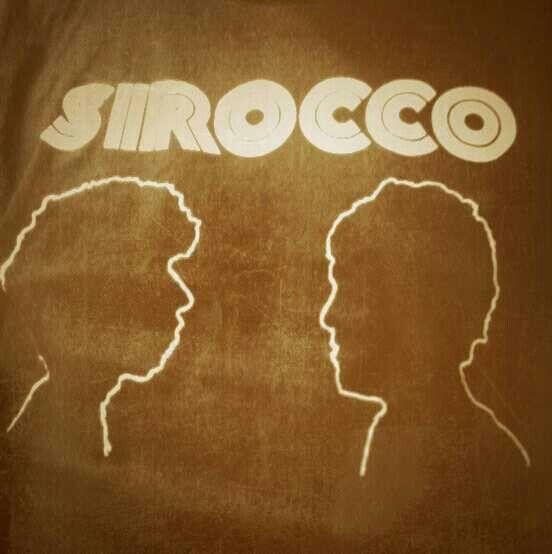 Camiseta Sirocco