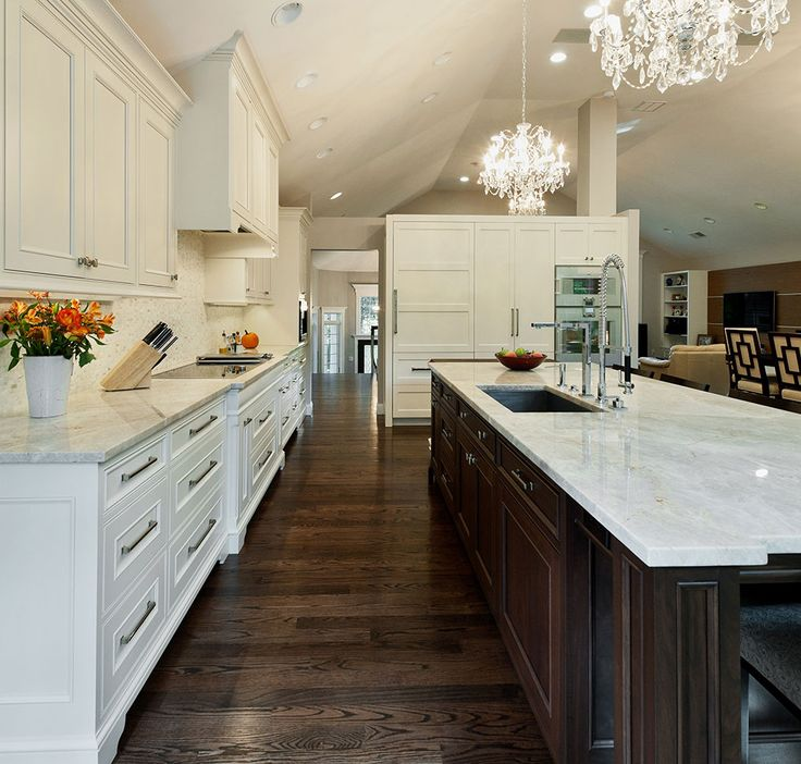 White Kitchen Design Ideas To Inspire You (12)