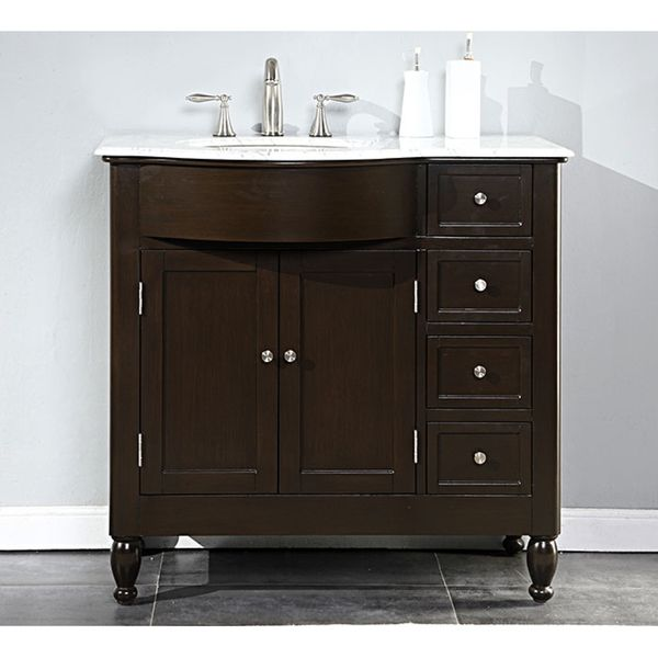 1000 ideas about single sink vanity on pinterest vanities vanity set and bathroom vanities. Black Bedroom Furniture Sets. Home Design Ideas