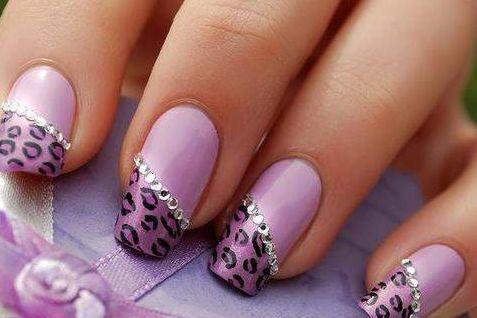 nail art | State cercando la nail art che più si adatta a voi? RdD ha preparato ...