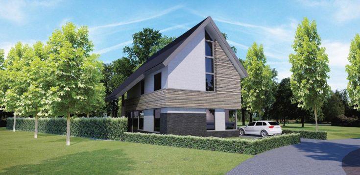 Building Design Architectuur | Bornsche Maten Projectbureau
