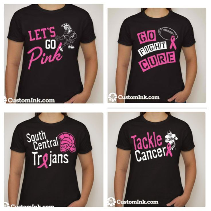 breast cancer awareness cheer shirts breast cancer awareness design ideas for cheer 2013 - Cheer Shirt Design Ideas