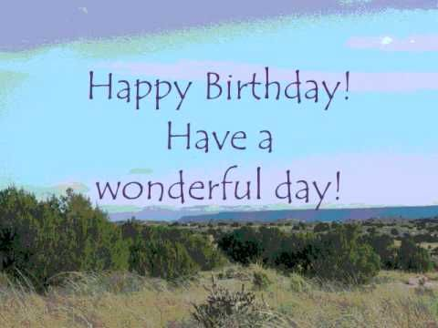 Happy Birthday Quotes In Zulu ~ Funny happy birthday song mouse sing happy birthday to you
