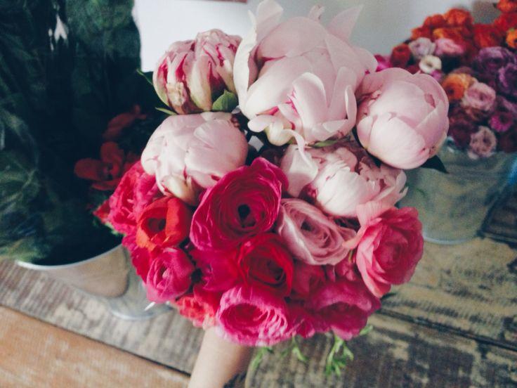 Blossom & Thorn