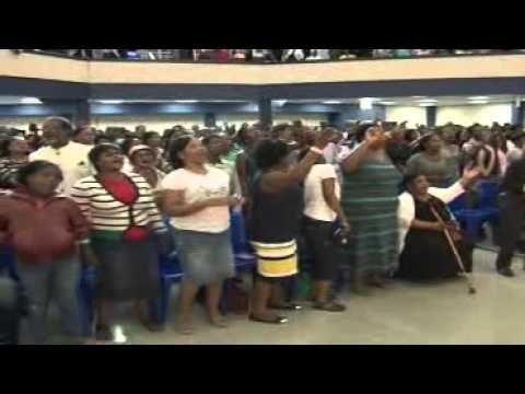 THOBEKILE Shwele Baba 2016