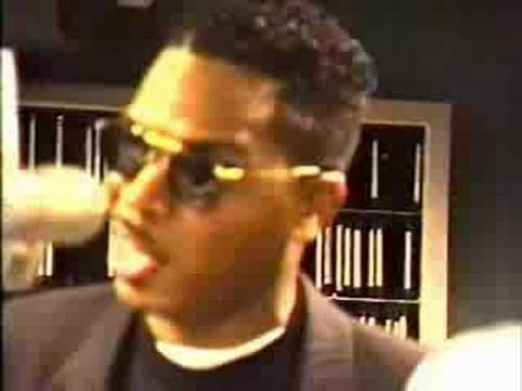 BILLY T  INTERVIEW w 2 LIVE CREW LUTHER CAMPBELL   P1