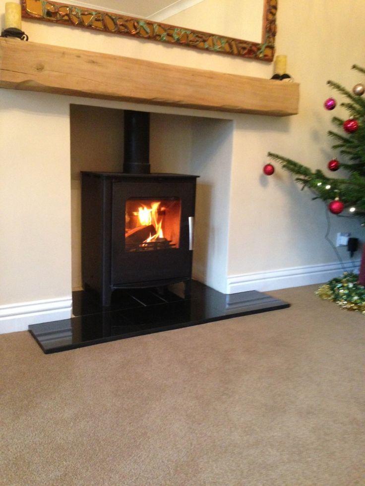 Best 25+ Modern wood burning stoves ideas on Pinterest ...