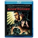 Blade Runner (Five-Disc Complete Collector's Edition) [Blu-ray] (Blu-ray)By Harrison Ford