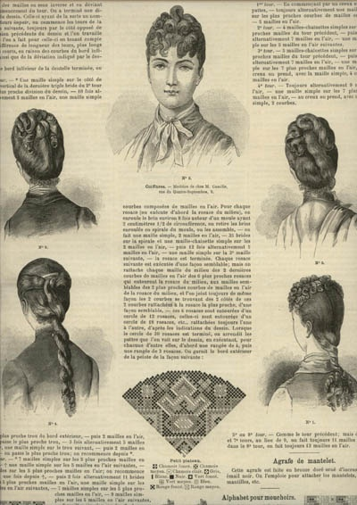 176 best images about Long Hair Inspiration (1800's to 1960's) on Pinterest