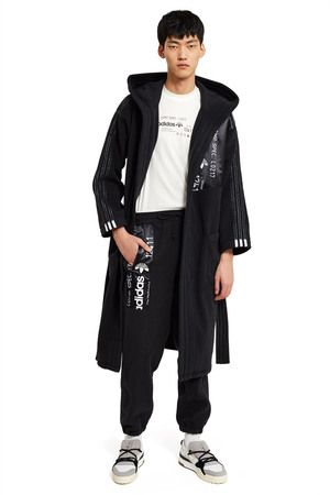 7a4c9617e05 ADIDAS ORIGINALS BY ALEXANDER WANG OPENING CEREMONY POLAR ROBE.   adidasoriginalsbyalexanderwang  cloth