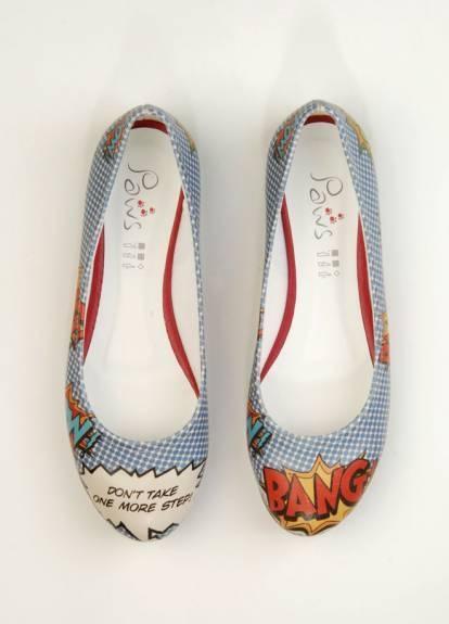 Dogo shoes Bang Bang Flats #shoes #flats #bang #dogo #dogostore #dogoshoes