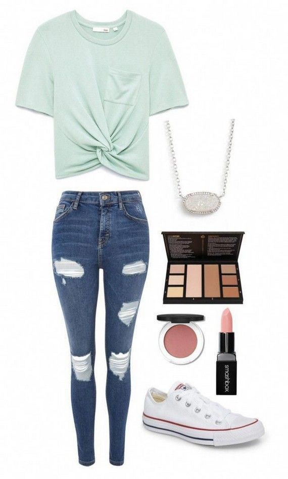Pin auf Summer Outfits