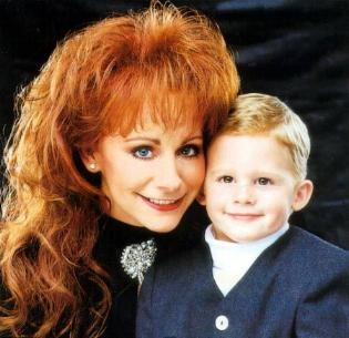 55 best reba and son shelby steven mcentire blackstock for How many kids does reba mcentire have