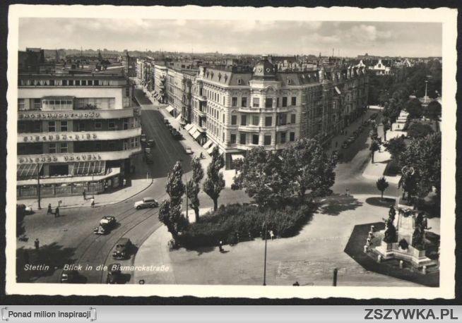 Szczecin 1929