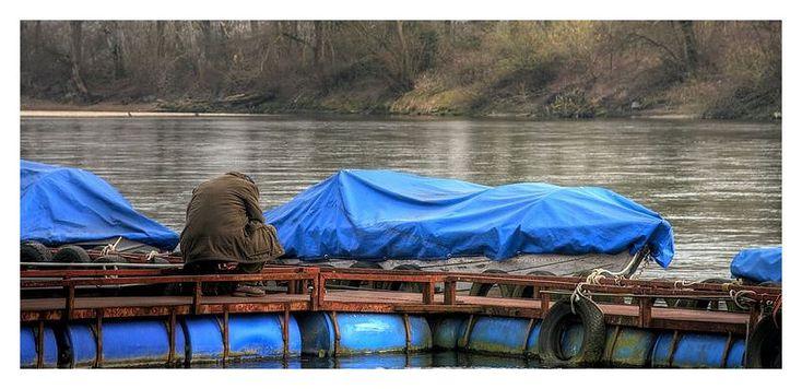 Il Ticino. La sua gente. - Bereguardo, Pavia