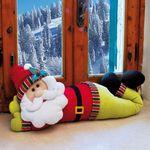 Мобильный LiveInternet Забавные подушки от сквозняков | dikulya67 - МОЙ МИР |