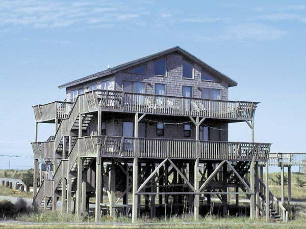Best 25 Ocean Front Homes Ideas On Pinterest Ocean View