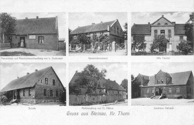 Heim@Thorn, Postkarten, Nr.92Su01sbog