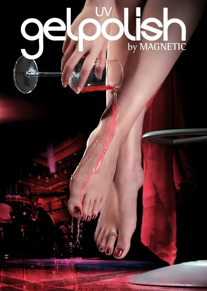 Gelpolish by Magnetic
