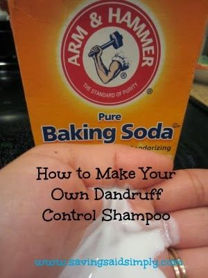 How To Make Dandruff Control Shampoo at Home Here's an easy How To you can do at home for dandruff control shampoo! It's that time of the year. When the fall/winter months hit, the drier air creeps in. Drier air = drier skin = drier scalp! I know that my head is more prone to …